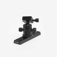V Series Universal Dovetail Ballhead Camera Mount