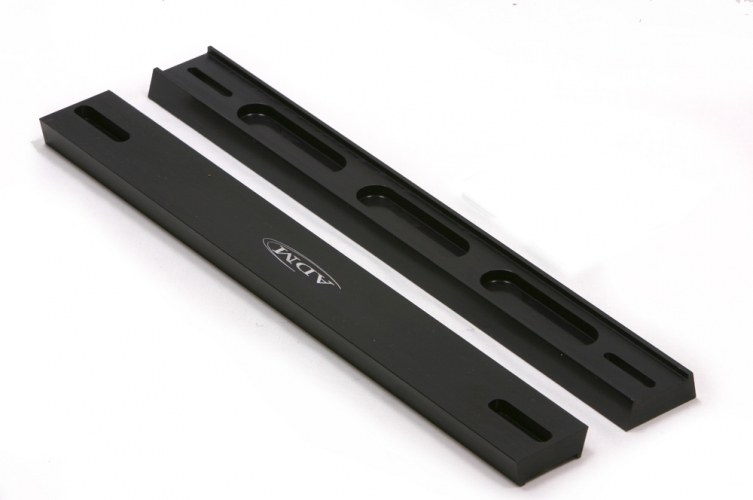 V Series Dovetail Bar for Meade 12″ SCT