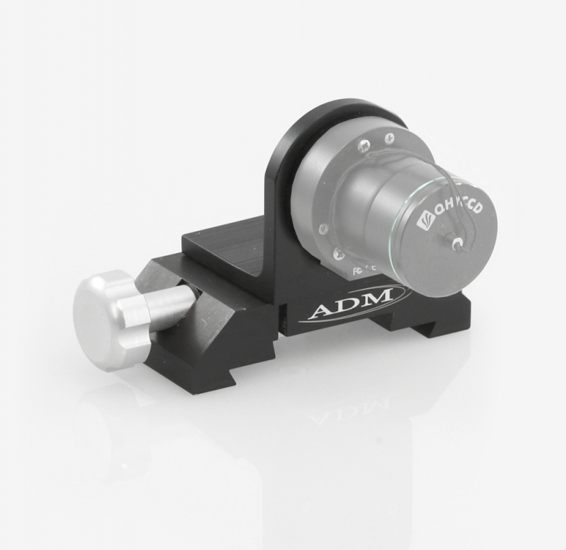 DV Series Dovetail Adapter for PoleMaster Mounting Weave/Design