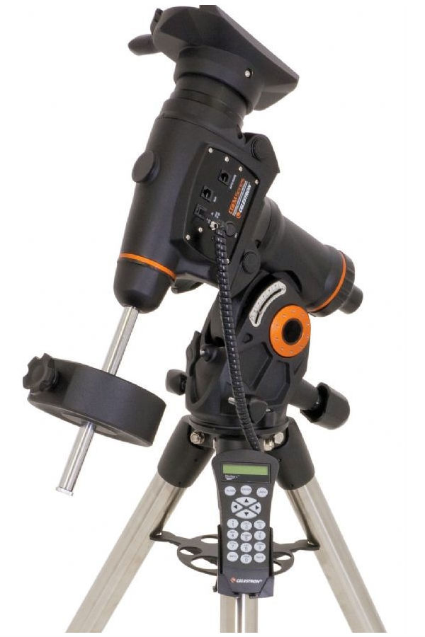 Hypertune Service for the Celestron CGEM Mount Weave/Design