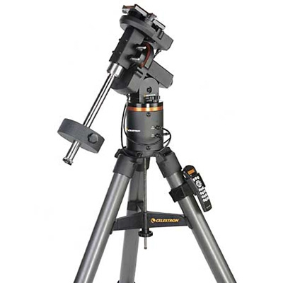 Hypertune Service for the Celestron CGE Mount