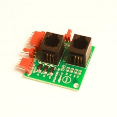 Connector board - SLT series
