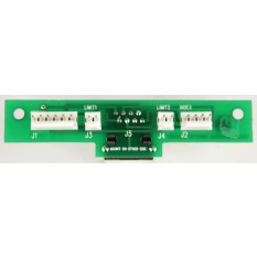 Module axis connector - CGE series