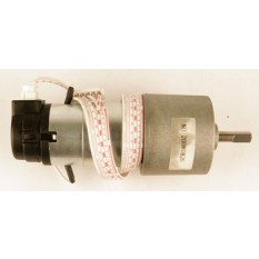 Motor assembly - AZM/RA - NexStar 6/8 SE series