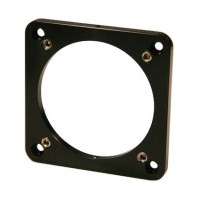 "Base for 2.0"" Dia Focuser, Flat with Leveling Screws"