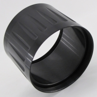 "3.0"" tube adapter ring for William Optics 110 Megrez"