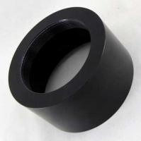 "Tube Adapter 3.0"" - 3.29x16tpi Female Thread, 2.335"" L (fits Celestron C11 and C14 Telescopes)"