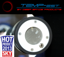 TEMP-est TEMPerature Equilibration System for Telescopes - for Fastar Only SCTs
