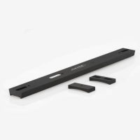 V Series Dovetail Bar for Celestron 8″ SCT Telescope. Extra Long