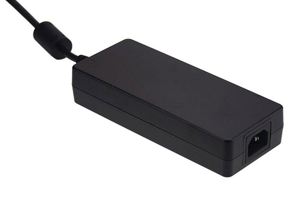 10M-DSP-2578 - Portable AC Power Supply, Switching Type, 110-240V Input / 24V 5A Output for 1000 HPS Mounts