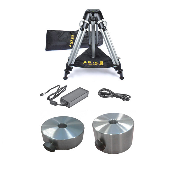 10M-1021AZ - 10Micron Full Package for AZ1000HPS w/ Aries Tripod