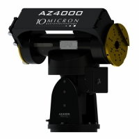 10Micron AZ4000HPS Alt-Azimuth Mount