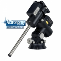 10Micron GM1000HPS Equatorial Mount