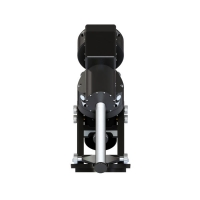 10Micron GM2000HPS II Combi Portable Equatorial Mount