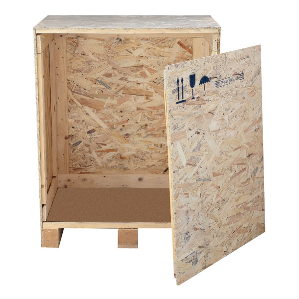 10M-3100 - 10Micron Wooden Shipping Pallet-Box for 3000HPS Mounts
