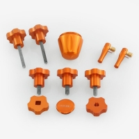 Celestron AVX Knob Upgrade Kit
