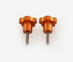 Celestron AVX Saddle Tightening Knobs