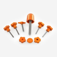 ADM CGEM Complete Knob Upgrade Kit