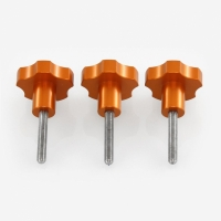 Celstron CGE-Pro Saddle Knobs