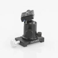 ADM D Series Ballhead Camera Mount