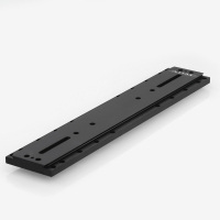 D Series Universal Dovetail Bar. 21″ Long, 3.5″ Spacing