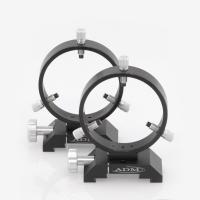 ADM D Series Ring Set. 100mm Adjustable Rings