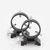 ADM D Series Ring Set 90mm Adjustable Rings