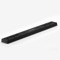 "ADM V Series Universal Dovetail Bar. 14"" Long"