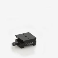 ADM V Series Dovetail Adapter for StarSense Mounting