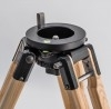 Berlebach REPORT Tripod 1072 for Vixen GP Telescope Mounts