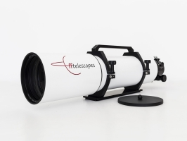 CFF Telescopes 160mm f/6.5 Oil-Spaced Triplet Apochromat