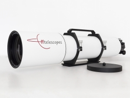 CFF Telescopes 160mm f/8 Oil-Spaced Triplet Apochromat