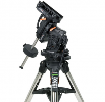 HyperTune Service for the Celestron CGX-L Mount