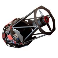 Officina Stellare Pro RC 500 F/8 standard glass set / truss aluminum-carbon tube