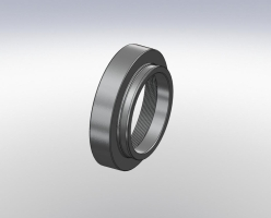 Optec Takahashi 72mm Mount to OPTEC-2400