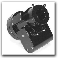"Model TCF-S, 2"" Temperature Compensating Focuser"