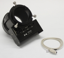 "Model TCF-S3i, 3"" Integrated Temperature Compensating Focuser"