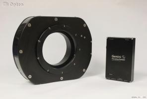 Gemini Combination Focuser and Rotator