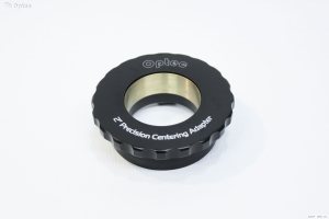 Optec OPTEC-3000  3-inch to 2-inch Centering Collet Precision Centering Adapter