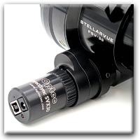 DirectSync SVX30 motor for Stellarvue 2-1/2 and 3-inch focuser.
