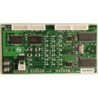 Motor board - NexStar 6/8 SE series
