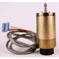 Motor with gear box - NexStar GPS series
