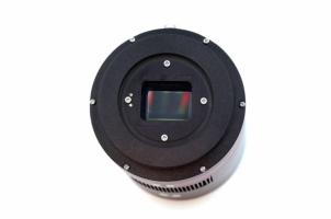 QHY247C 24 Megapixel APS-C Format Cooled CMOS Color Camera