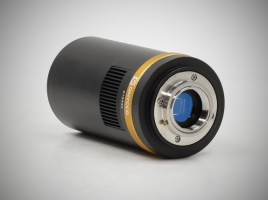QHY10 - 10 Megapixel Cooled APS-C Single Shot Color CCD Camera