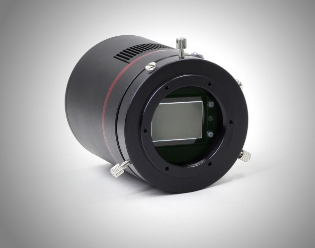 QHY11 Monochrome CCD Camera
