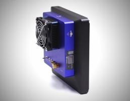 QHY16200A/IC16200A 16 Megapixel, APS-H Format, CCD Camera