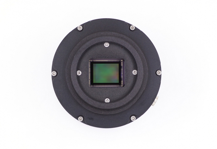 QHY163C/M 16 Megapixel Cooled USB 3.0 Planetary and Deep Sky COLDMOS Camera Weave/Design