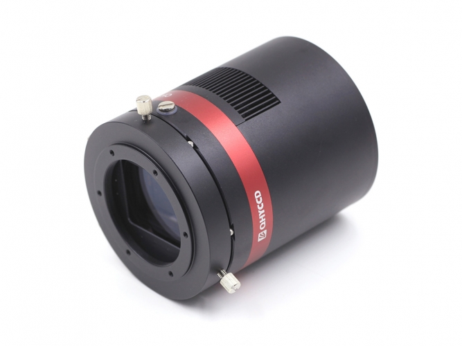 QHY367C 36 Megapixel, Full Frame 35mm Format, Cooled, CMOS Color Camera