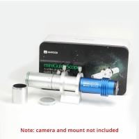 QHY miniGuideScope for QHY5 Series Cameras