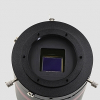 QHY2020 BSI Class 2 Scientific Cooled CMOS Camera